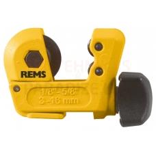 REMS cauruļu griezējs RAS Cu-INOX 3-16