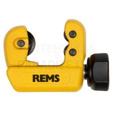 REMS cauruļu griezējs RAS Cu-INOX 3-28 Mini