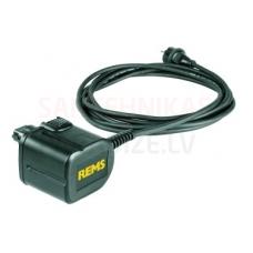 REMS akumuliatoriaus adapteris 230V