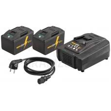 REMS akumulators Power-Pack 22V, 9,0 Ah / 230 V, 290 W
