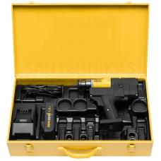 REMS akumulatoru darbināmā aksiālā prese Akku-Ex-Press Cu 22V Basic-Pack