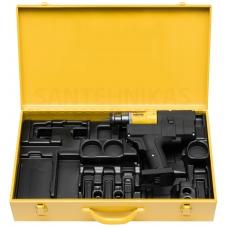 REMS akumulatoru darbināmā aksiālā prese Akku-Ex-Press Cu 22V ACC Basic-Pack\P