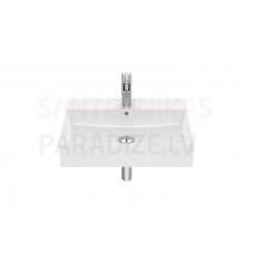 Izlietne Inspira Unik, 600x490 mm, balta Fineceramic®