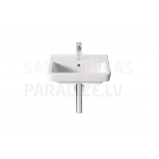 Izlietne Dama, 450x320 mm, balta