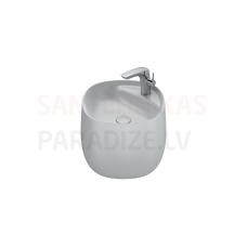 Izlietne Beyond, 460x470 mm, h=380 mm, pearl Fineceramic®