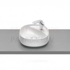 Izlietne Beyond, 455x455 mm, h=150 mm, balta Fineceramic®