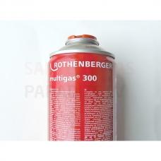 Rothenberger gāzes balons MULTIGAS 300  035510