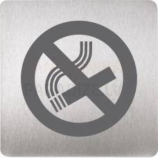 SANELA plāksnīte – smēķēt aizliegts