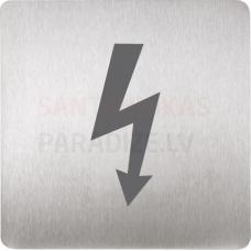 SANELA plāksnīte – elektriskais aprīkojums