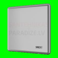 SANELA dušas vadības sistēma bez pjezopogas - aukstam vai iepriekš sagatavotās temperatūras ūdenim