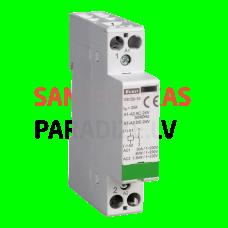 SANELA kontaktors, 24 V (līdzstrāva)