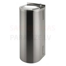 SANELA nerūsejošā tērauda automātiskā dzeramā ūdens strūklaka SLUN 43EB 6V