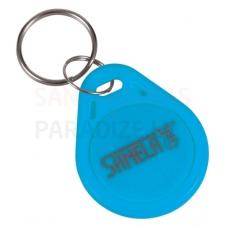 SANELA 50 plastmasas RFID žetonu komplekts žetonu automātiem SLZA 51B