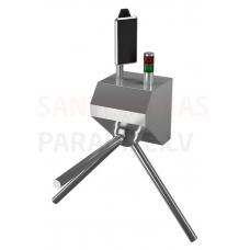 SANELA turnikets ar termovizuālo kameru SLKT 03