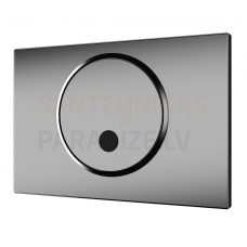 SANELA automātiska tualetes skalošanas poga SLW 02GT