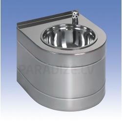 SANELA dzeramā ūdens strūklakas no nerūsējošā tērauda