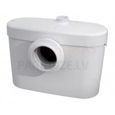 SFA kanalizācijas sūknis-smalcinātājs tualetei SANIACCESS 1