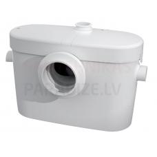 SFA kanalizācijas sūknis-smalcinātājs tualetei un izlietnei SANIACCESS 2