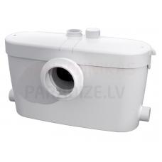 SFA kanalizācijas sūknis-smalcinātājs tualetei, dušai, bidē un izlietnei SANIACCESS 3
