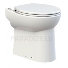SFA tualete ar integrētu sūkni-smalcinātāju SANICOMPACT 43