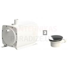 SFA sanitārais sūknis dušai SANIFLOOR 3