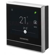 Siemens viedais vadu istabas termostats RDS110