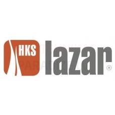 HKS LAZAR Smartfire automātiskā pelnu savākšana SF11-41