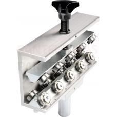 TECE iekārta cauruļu taisnošanai 16 un 20 mm