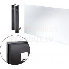 TECEfloor kolektora stikla durvis 400mm