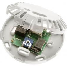 TECEfloor elektroniskais telpas termostats DT 230 pelēks
