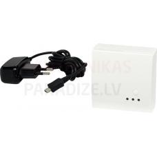 TECEfloor radio signāla uztvērējs bezvadu termostatiem ar vadības bloku 1,5m kabelis