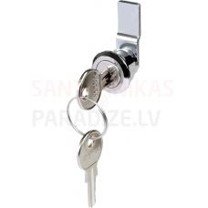 TECEfloor kolektora skapja atslēga slēdzene