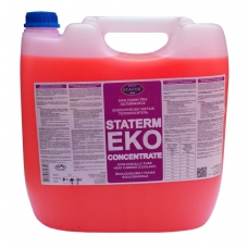 STAFOR nesasalstošs siltumnesējs Staterm Eko 10L koncentrāts ekoloģiski tīrs