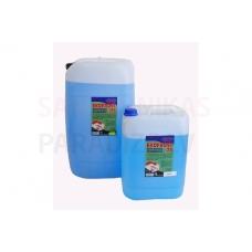Nesasalstošs siltumnesējs Ekofrost -25˚C (40%) Spirta bāze iepak.25L