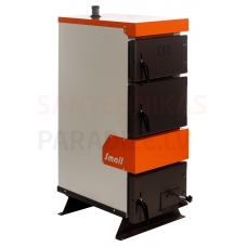 Apkures katls TIS SMALL 12 (6-12 kW)
