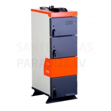 Apkures katls TIS PLUS 11 (6-11 kW)