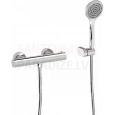 TRES BASE PLUS dušas jaucējkrāns ar termostatu