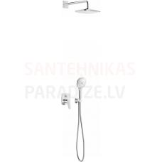 TRES CANIGÓ zemapmetuma dušas sistēmas komplekts
