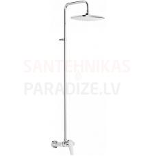 TRES CANIGÓ dušas jaucējkrāns