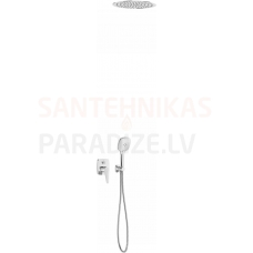 TRES CANIGÓ PLUS zemapmetuma dušas sistēmas komplekts