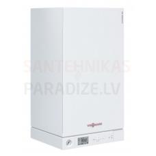VIESSMANN gāzes cirkulācijas/gāzes kombinētais katls Vitopend 100-W (24kW)