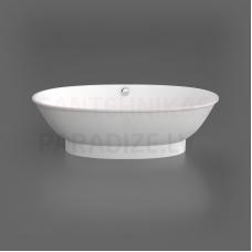 Akmens masas vanna Vispool Gloria 1840x900x560