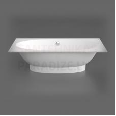 Akmens masas vanna Vispool Gemma 1 1950x1010x560