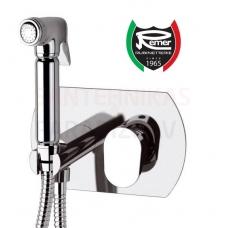 REMER iebūvējams jaucējkrāns ar bidē dušu CLASS LINE