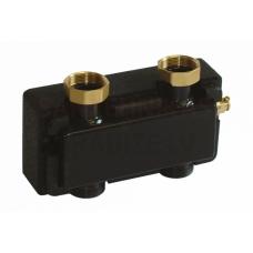 WATTS hidrauliskais atdalītājs HW-Q60-80 moduļiem DN25