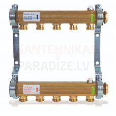 WATTS HKV/A radiatora sistēmai kolektors ( 2 cilpām)