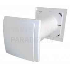 SIVS sienas rekuperators Eco-fresh 01 Comfort DN100