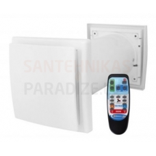 SIVS sienas rekuperators Eco-fresh 01 Lux DN100