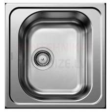 BLANCO nerūsejošā tērauda virtuves izlietne TIPO 45