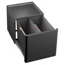 BLANCO automātiska atkritumu tvertne BOTTON PRO 45 AUTOMATIC
